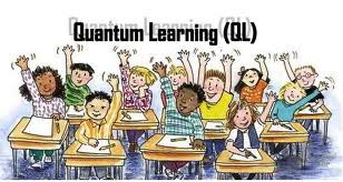 pengertian quantum learning